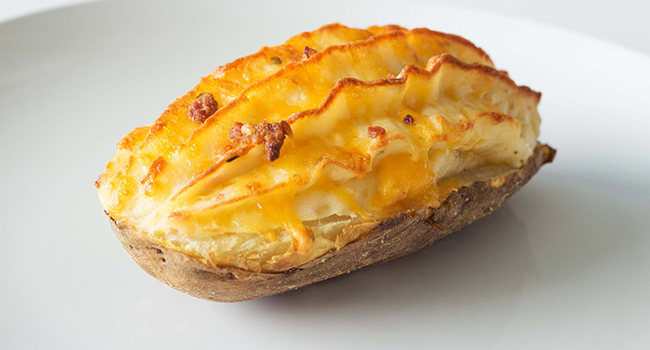Twice Baked Potato Premier